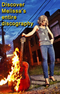 Discover Music by Melissa Cox